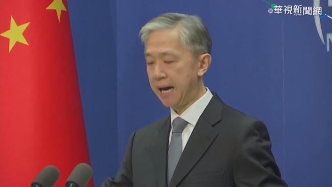 防堵變種病毒 中國暫停英國航班往來   華視新聞