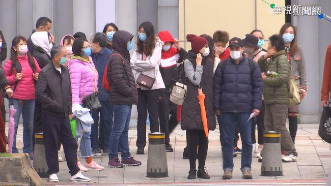 「寒流急凍」要來了!跨年夜創入冬最低溫 愈晚愈冷 | 華視新聞