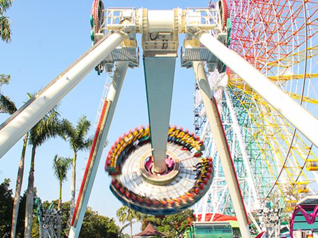 遊樂園元旦連假祭超殺優惠 最低門票只要1元 | 華視新聞