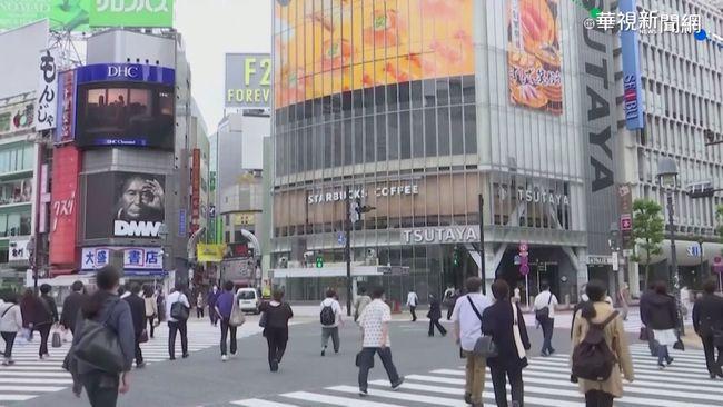 日本疫情嚴峻 將禁外國人入境直到明年1月底 | 華視新聞