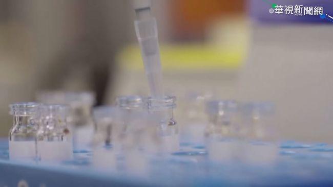 疫情陰影籠罩2020 疫苗帶來新希望 | 華視新聞