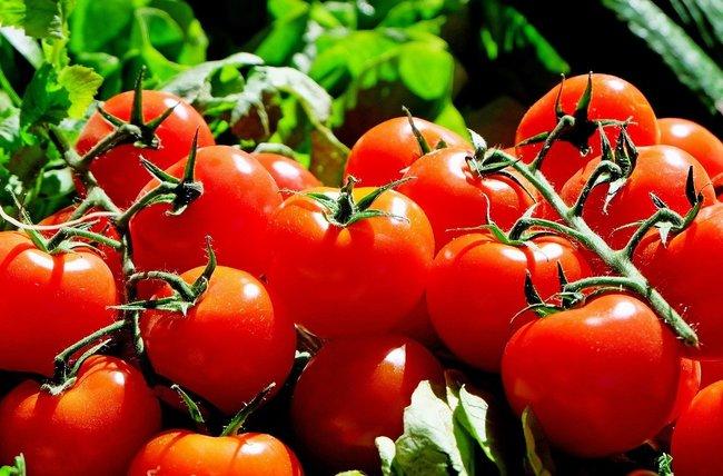 大小番茄該怎麼選? 營養師曝「高CP值吃法」 | 華視新聞