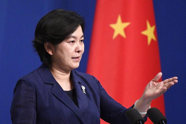 美批中國陷「核武瘋狂」 華春瑩嗆:賊喊捉賊 | 華視新聞