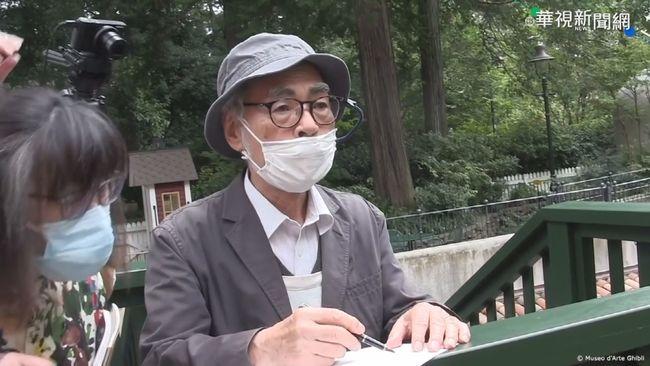 日動畫大師宮崎駿 80歲依然求新求變 | 華視新聞