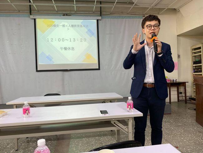 台灣基進:只有脫離中國 才是世界需要的穩定和正常 | 華視新聞