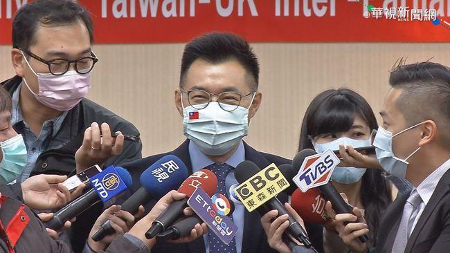 反萊豬拚8/28全國公投 江啟臣:全國159個點展開連署 | 華視新聞