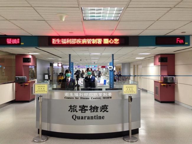 因應春節返國潮 指揮中心:15日開放集中檢疫所   華視新聞