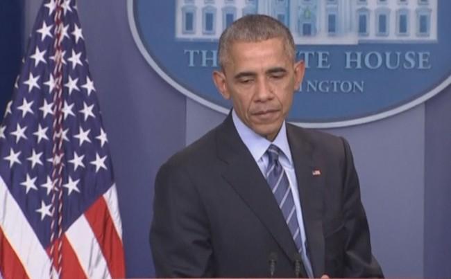 轟國會暴動是「川普煽動」 歐巴馬:美史之恥 | 華視新聞