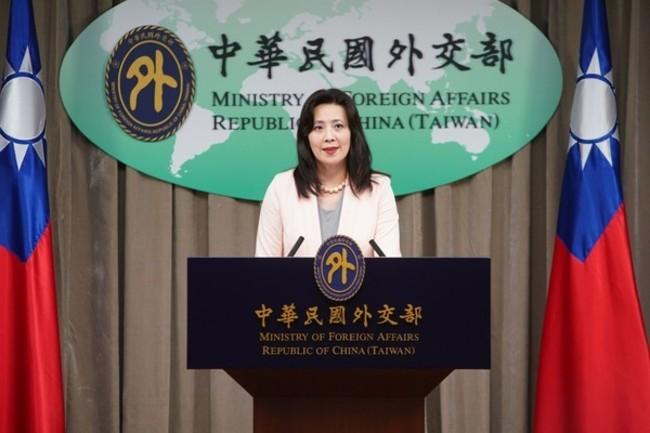 美駐聯合國大使將訪台 外交部:與AIT積極協調中 | 華視新聞