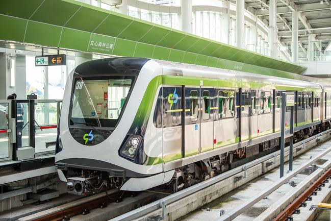 中捷綠線36支軸心全數升級 預計2/2更換完成 | 華視新聞