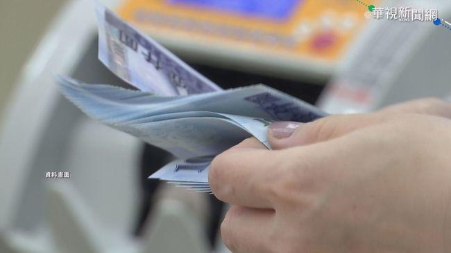 各政黨年終出爐!綠營發1.5個月 藍營「財務警報」0元 | 華視新聞