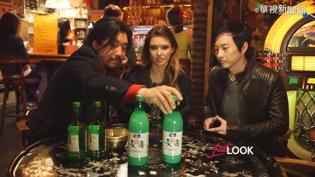 南韓馬格利米酒 濃度低寒冬取暖 | 華視新聞