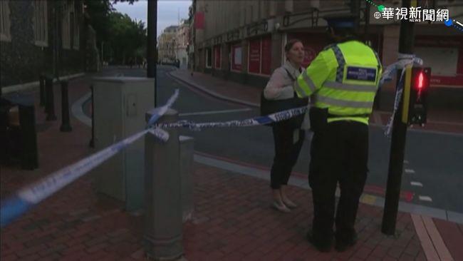 倫敦疫情失控進入「重大事故」狀態 市長求民眾待在家 | 華視新聞