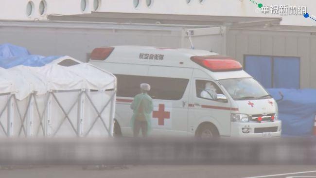 東京連3天破2千多人染疫 關西3府縣也要求納緊急事態 | 華視新聞