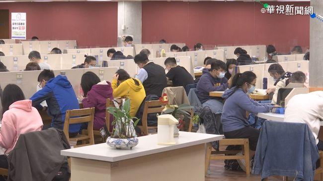 狼警圖書館偷襲女學生臀部 下場調職.判刑 | 華視新聞