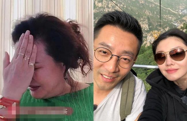 大S婆婆被判囚1年 直播淚崩道歉:躲在家不敢接電話 | 華視新聞