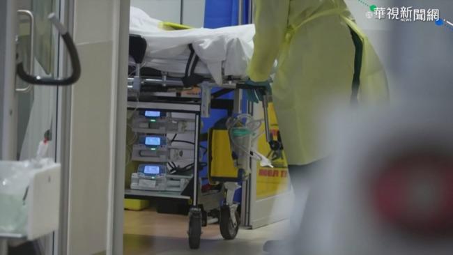 憂變種病毒 南非專家:疫苗有抵禦力 | 華視新聞