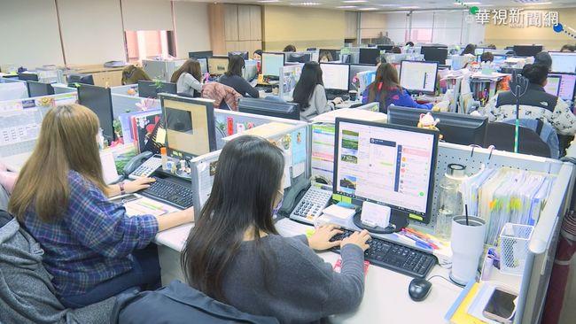 92.6%上班族年後想跳槽!「夢幻企業清單」出爐 | 華視新聞