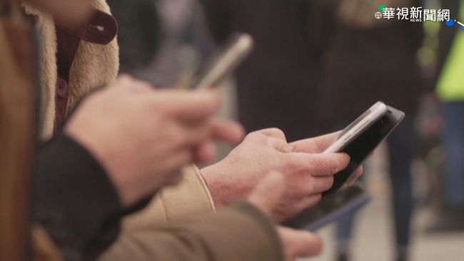 2020「年度風雲手機」出爐 拍照最優不是iPhone   華視新聞