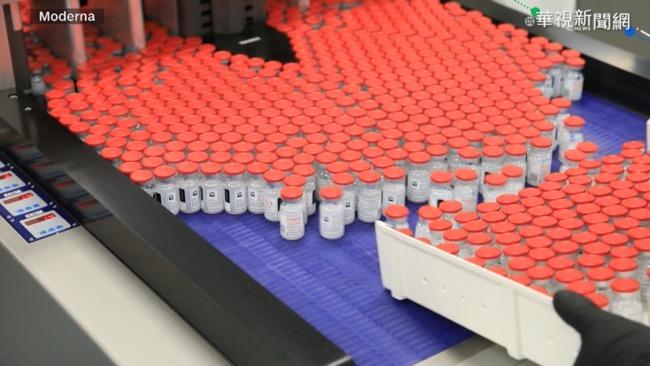 南韓2月開打新冠疫苗 軍方將負責運輸任務   華視新聞