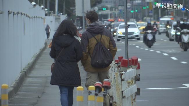 寒流「最冷時間點」要來了!體感僅2度 明起回暖 | 華視新聞