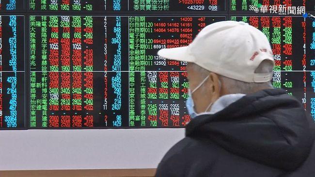 國安基金投入7.5億護盤 最終獲利2.58億    華視新聞