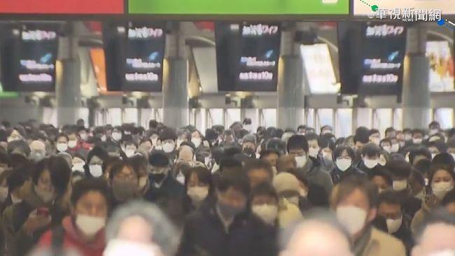 東京新增970確診 重症多144人創新高 | 華視新聞