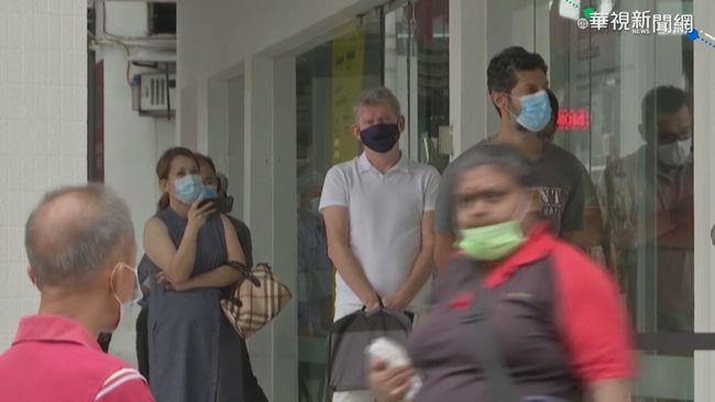 大馬日增逾3千確診 國王宣布緊急狀態 | 華視新聞