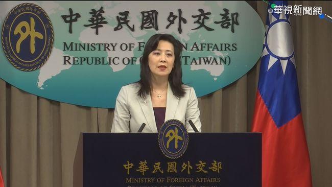 再增1人!台灣駐英代表處累計3人確診 | 華視新聞