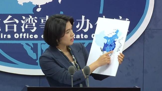國台辦再增4交流基地 宮廟「雲交流」最多 | 華視新聞