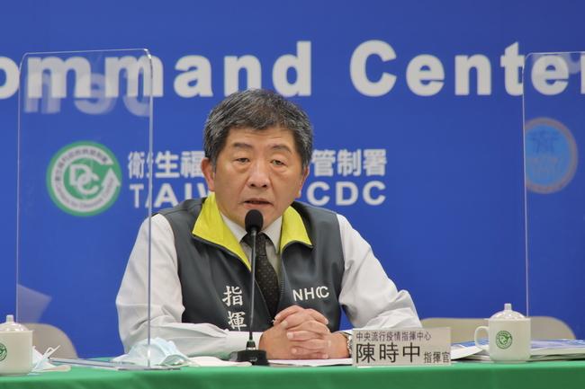 國際疫情持續升溫 指揮中心:旅遊疫情建議維持第三級 | 華視新聞