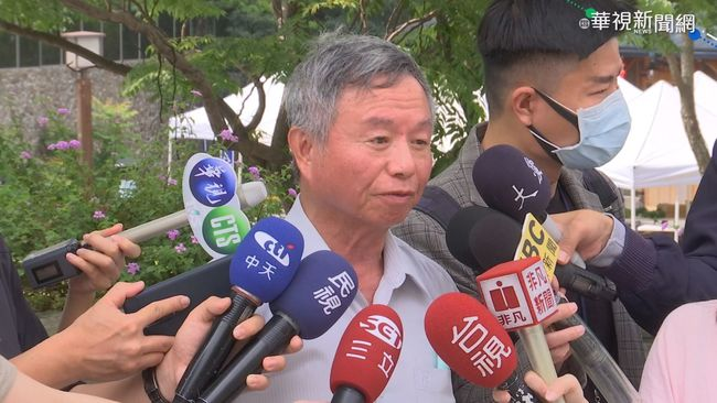 楊志良喊開除染疫醫 醫師工會痛批「泯滅良知」   華視新聞