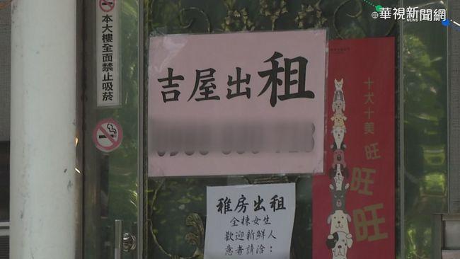 外宿族注意!租金補貼1/18再開放申請 | 華視新聞