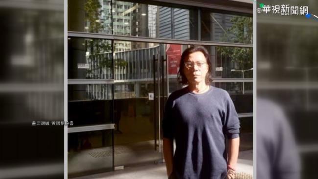 涉助偷渡 保護傘發起律師黃國桐被捕 | 華視新聞