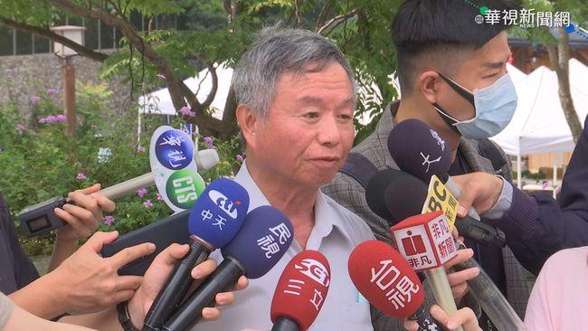 楊志良提「開除醫師」 李正皓4點對比:政治圈紐籍機師 | 華視新聞