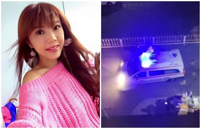 劉樂妍和密切接觸者曾聊天恐確診? 粉絲勸:焚香禱告 | 華視新聞