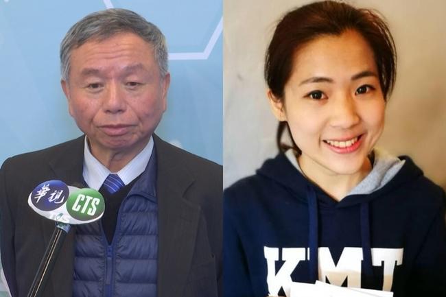 批楊志良、徐巧芯製造混亂 她怒:國民黨們鬧夠了吧?   華視新聞
