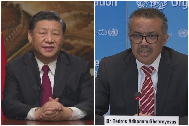 WHO獨立小組:中國、世衛隱匿疫情導致全球淪陷   華視新聞