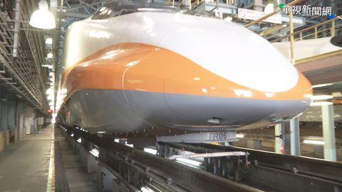 春節高鐵一位難求 增開12班次疏運