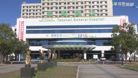 桃醫逾400醫護隔離 169病患移出緩慢