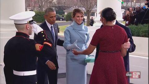 打破傳統! 梅蘭妮亞未邀拜登夫人訪白宮