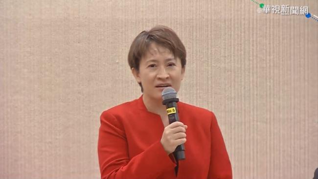 蕭美琴受邀參加拜登就職 代我政府獻祝賀 | 華視新聞