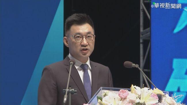 藍營縣市「避桃令」挨轟 江啟臣:國防部引發連鎖反應   華視新聞