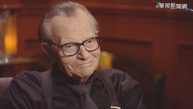 賴瑞金染新冠病毒逝世 享壽87歲 | 華視新聞