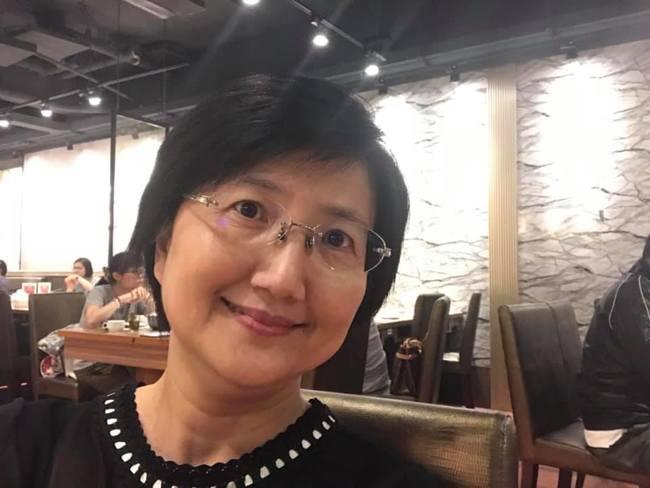 邱淑媞被罵怕了? 關臉書留言繼續批:暴民政治   華視新聞