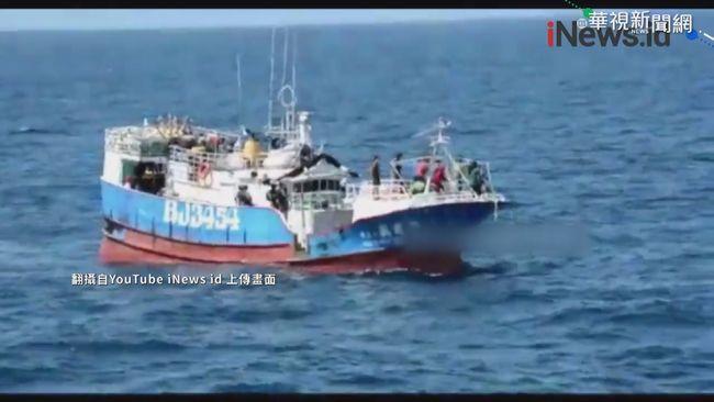 漁船遭印尼扣留 東港區漁會:無非法行為   華視新聞