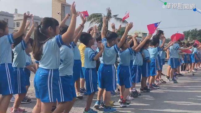 北市國小「大下課」延至30分 盼給學生更多運動機會 | 華視新聞