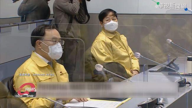 南韓確診破7.5萬 宗教學校爆群聚 | 華視新聞