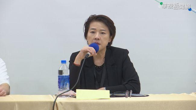 SARS封院決策爭議 黃珊珊:現在吵這個有何幫助? | 華視新聞