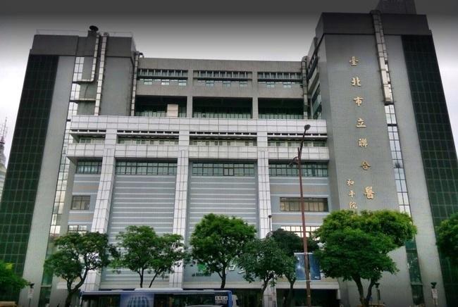 SARS和平封院 綠委:北市的做法「典型官僚殺人」   華視新聞